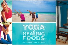 Little Cayman Yoga Retreat 2017